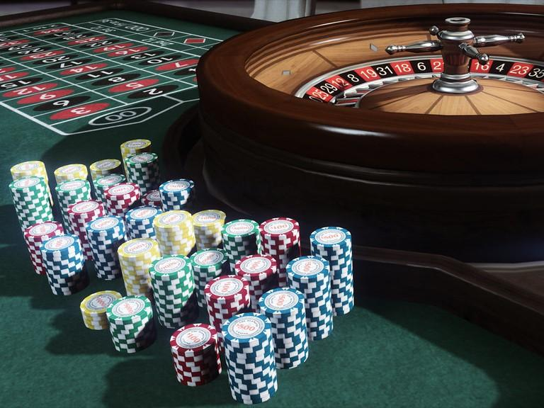 Six Things To Do Immediately About Casino Game Online
