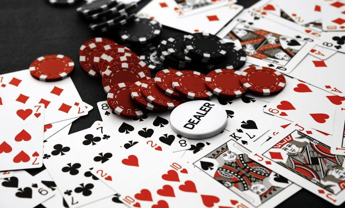 Are You Embarrassed By Your Gambling Online Expertise?
